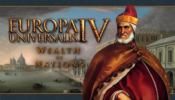 PC - Europa Universalis IV: WoN - Exp. Download (ESD) 785300133365 Photo no. 1