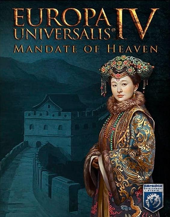 PC/Mac - Europa Universalis IV: Mandate of Heaven Download (ESD) 785300134140 Photo no. 1