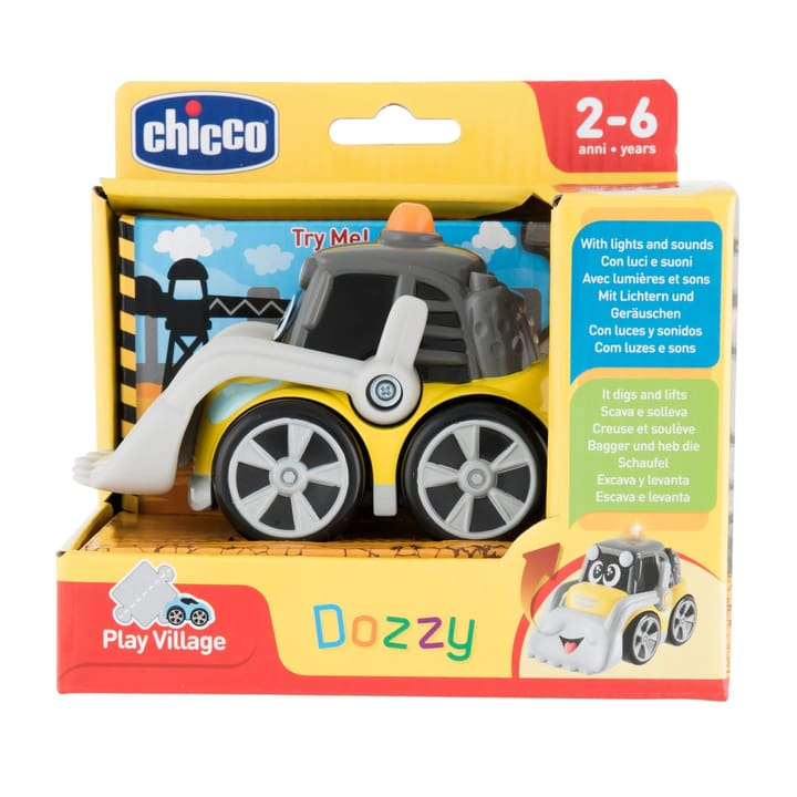 Builder Dozzy Chicco 747327100000 N. figura 1