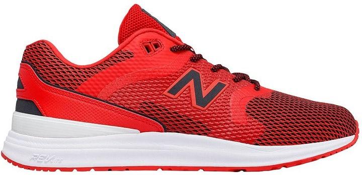 ML1550 Chaussures de loisirs pour homme New Balance 462035642030 Couleur rouge Taille 42 Photo no. 1