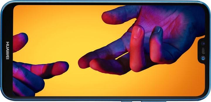 P20 Lite Dual Sim blau Smartphone Huawei 785300134447 Photo no. 1