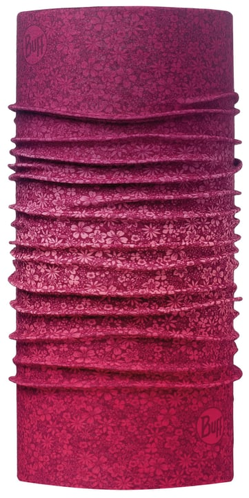 Original YENTA PINK Echarpe tubulaire unisexe BUFF 462742699917 Couleur framboise Taille one size Photo no. 1