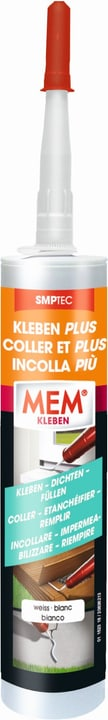 Coller et plus, métal, 430 g Mem 676043500000 Photo no. 1