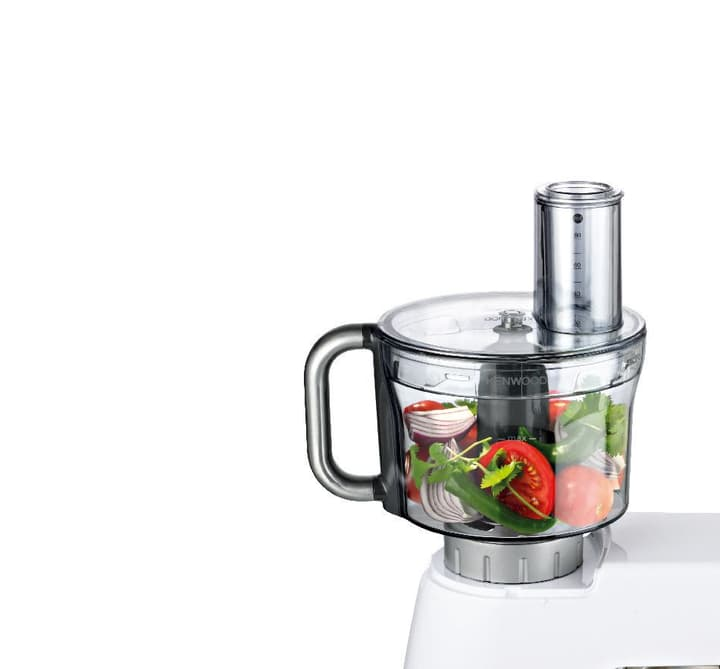 Acquistare Kenwood Accessori Food Processor KAH647PL Food Processor ...