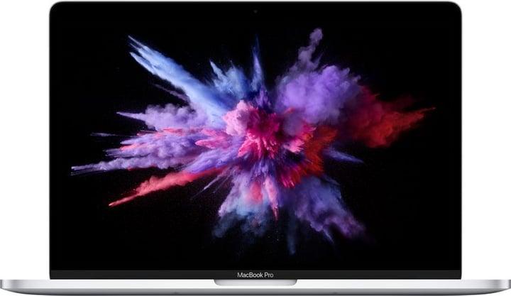 CTO MacBook Pro 13 TouchBar 2.4GHz i5 16GB 1TB SSD 655 silver Apple 798720000000 Photo no. 1