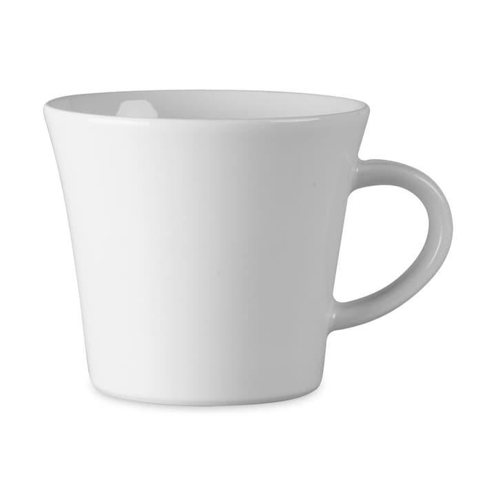 UPDATE Tazza da caffè KAHLA 393000442912 Dimensioni L: 8.4 cm x P: 8.4 cm x A: 7.8 cm Colore Bianco N. figura 1