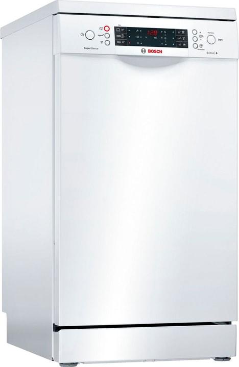 SPS66PW00E Lave-vaisselle en pose libre Bosch 785300134600 Photo no. 1