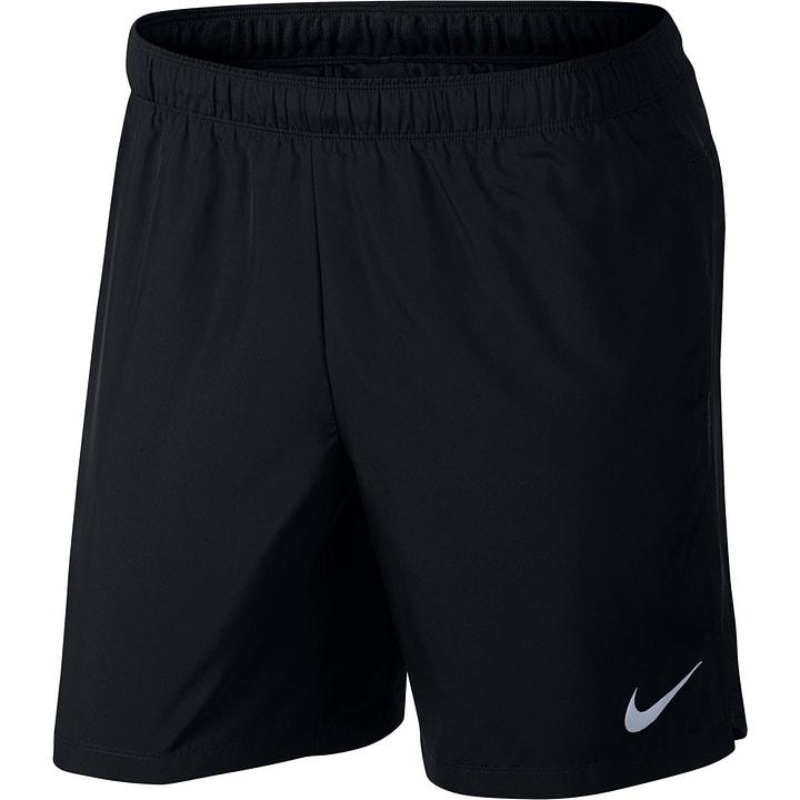 Challenger Running Shorts Short pour homme Nike 470163500520 Couleur noir Taille L Photo no. 1