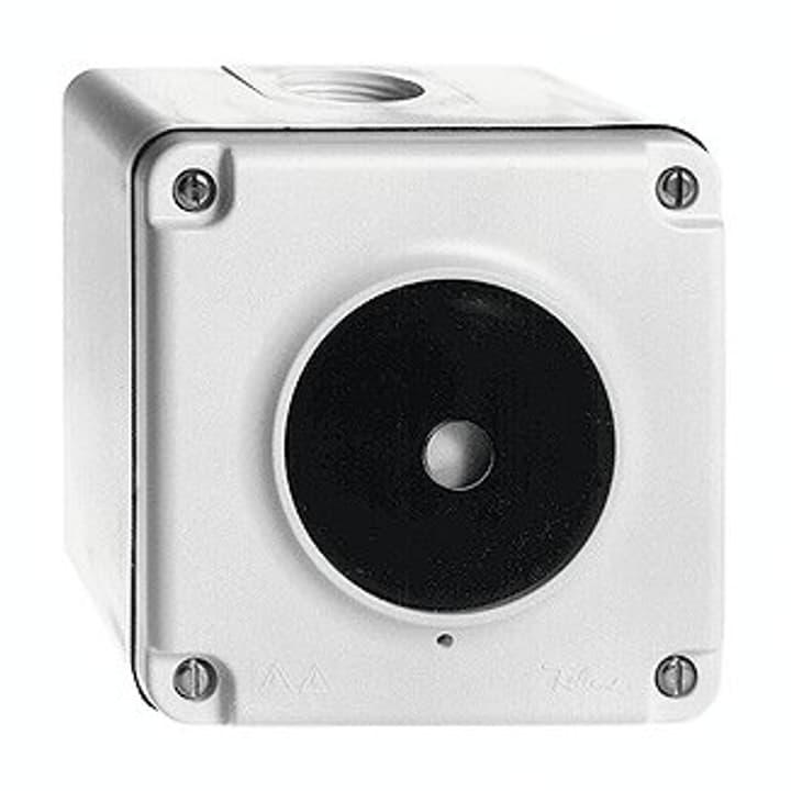NAP-Leuchttaster Kontrol SCH3 Feller 612146000000 Bild Nr. 1