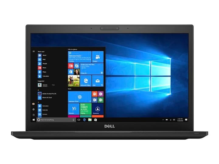 Latitude 7480 Notebook Dell 785300127244 N. figura 1