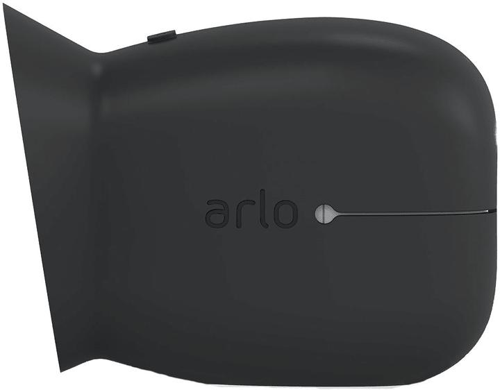 Arlo Pro/Pro2 Silicon Cover schwarz Cover Netgear 798219400000 Bild Nr. 1