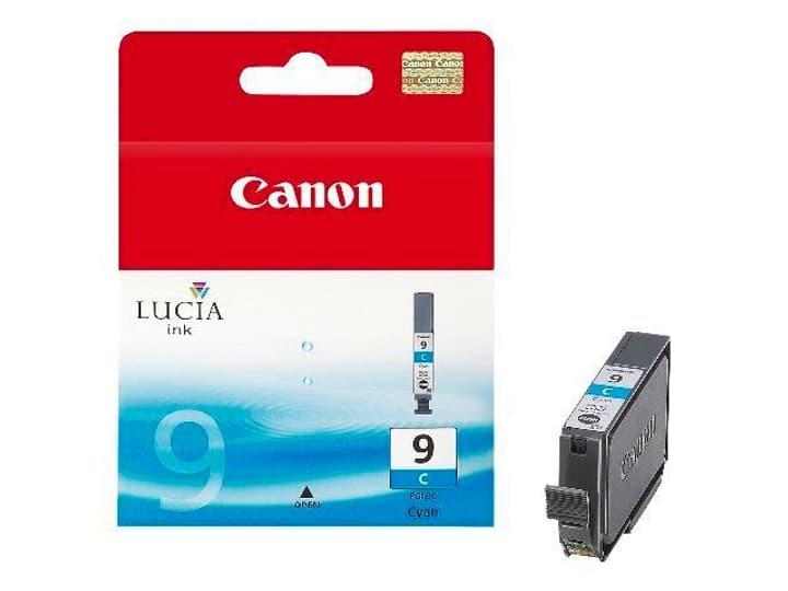 PGI-9C cartouche d'encre cyan Cartouche d'encre Canon 797555000000 Photo no. 1
