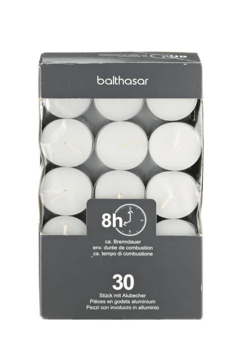 EILA Bougies chauffe-plat 440600900300 Couleur Blanc Dimensions H: 2.4 cm Photo no. 1