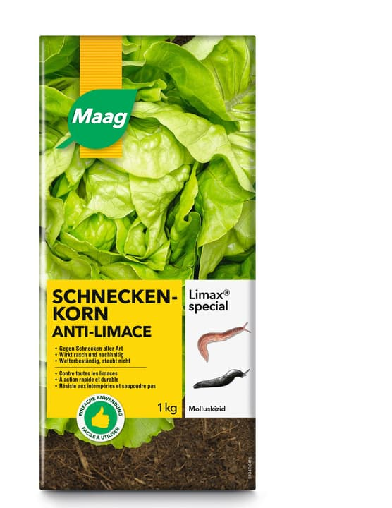 Limax Special Maag 658418300000 N. figura 1