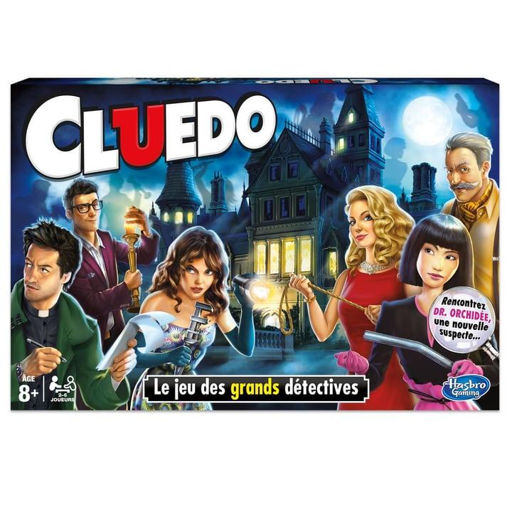 Cluedo (F) 746977390100 Bild Nr. 1