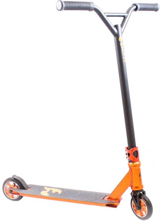 Pro 5000 Stunt-Scooter Chilli 492378200034 Couleur orange Taille Taille unique Photo no. 1