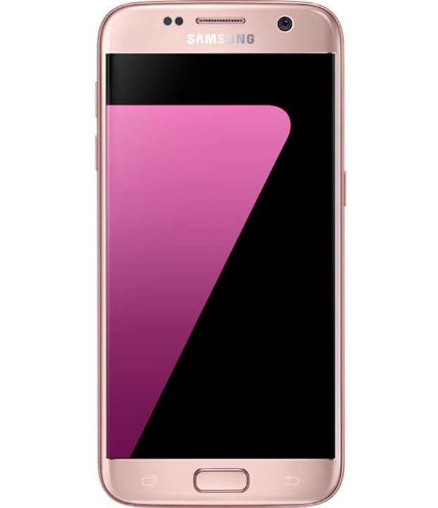 Galaxy S7 pink-gold Samsung 785300122997 Photo no. 1