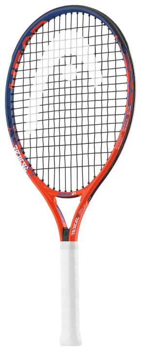 Radical 21 Raquette de tennis enfants Head 491551902193 Tailles des poignées 21 Couleur multicolore Photo no. 1