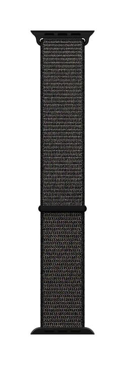38mm Black Sport Loop Apple 785300130665 Photo no. 1