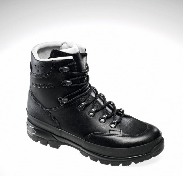 Camp Extra Scarponcino da trekking uomo Lowa 499693849020 Colore nero Taglie 49 N. figura 1
