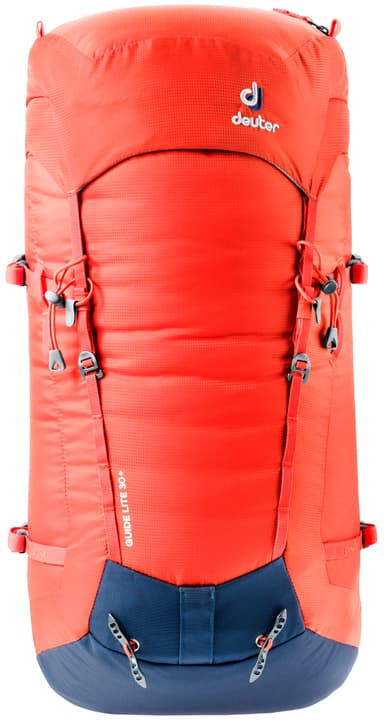Image of Deuter Guide Lite 30+ Alpinrucksack orange