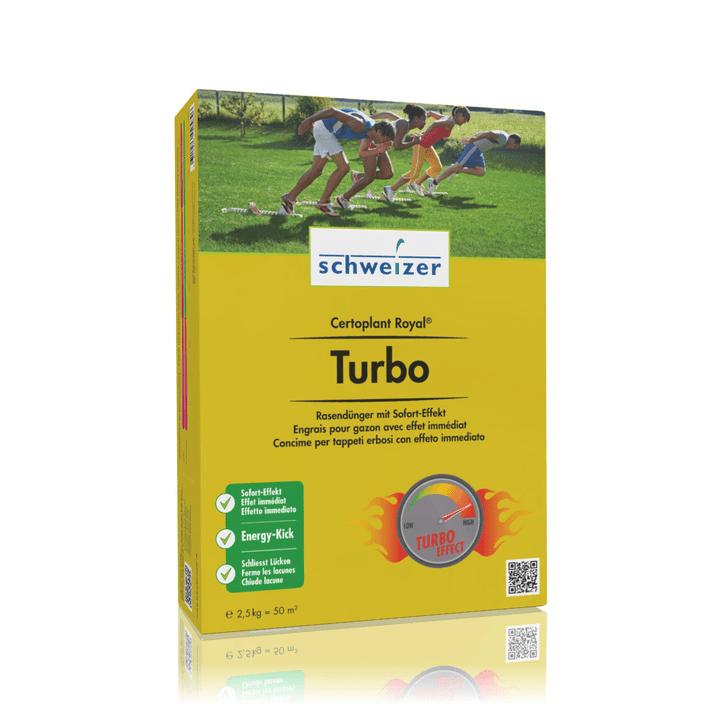 Certoplant Royal Turbo, 2.5 kg Eric Schweizer 659210600000 Bild Nr. 1