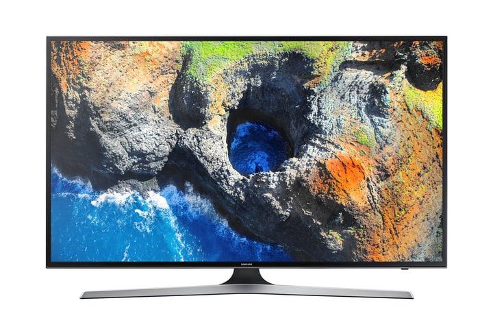 UE-65MU6170 163 cm 4K Fernseher Samsung 770339700000 Bild Nr. 1