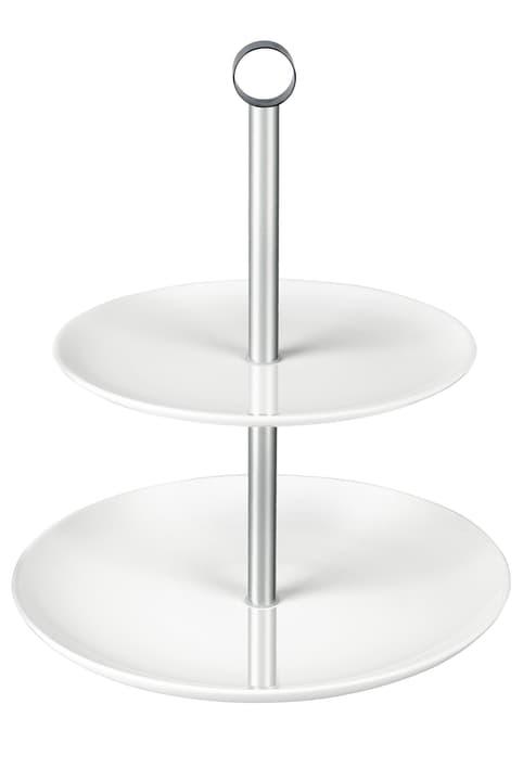 CUCINA & TAVOLA Etagere Porzellan Cucina & Tavola 701776900000 Bild Nr. 1