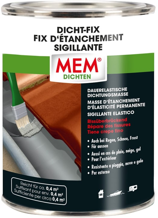 Fix d'entachement, 750 ml Mem 676044000000 Photo no. 1