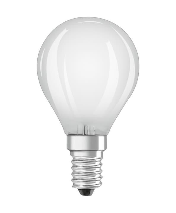 CLASSIC P25 LED E14 2.5W Osram 421062100000 Bild Nr. 1