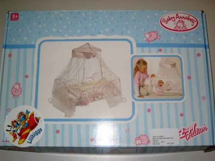 BABY ANNABELL HIMMELBETT Zapf 74446850000007 Bild Nr. 1