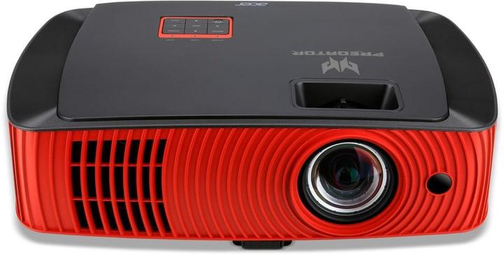 Predator Z650 Proiettore Acer 785300127144 N. figura 1