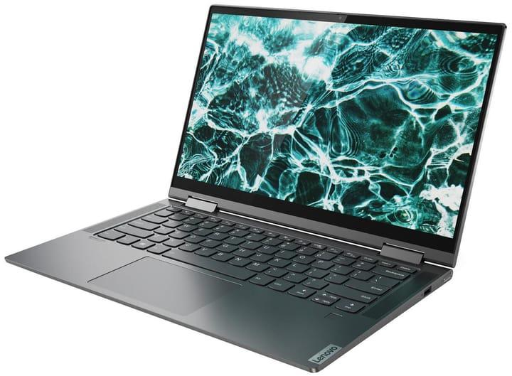 Yoga C740-14 Convertible Lenovo 785300152534 Photo no. 1