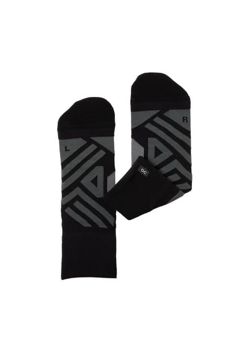 Mid Sock Damen-Runningsocken On 497182737320 Farbe schwarz Grösse 38-39 Bild-Nr. 1