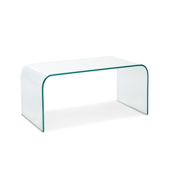 PONTE II table de salon en verre 362029500000 Photo no. 1