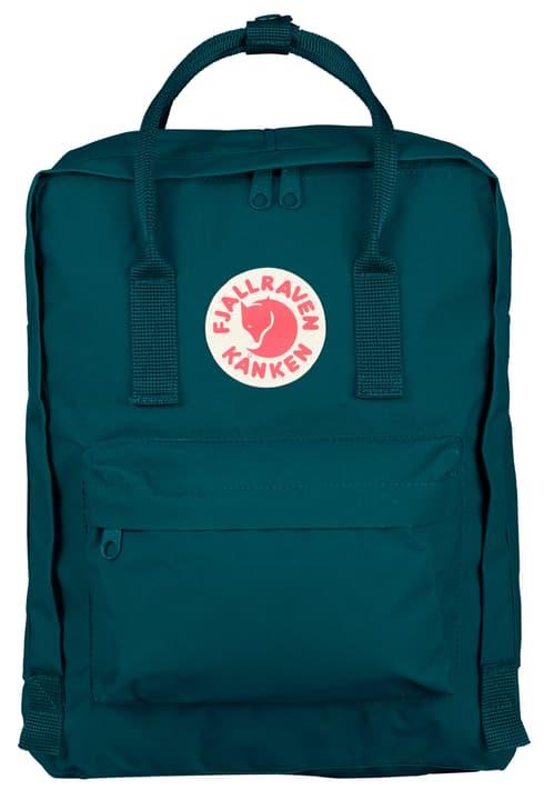 Kanken Bag Daypack Fjällräven 490957900063 Farbe Dunkelgrün Bild-Nr. 1