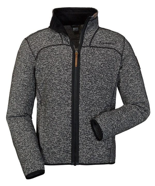 Fleece Jacket Anchorage2 Veste en polaire pour homme Schöffel 465740105083 Couleur gris foncé Taille 50 Photo no. 1