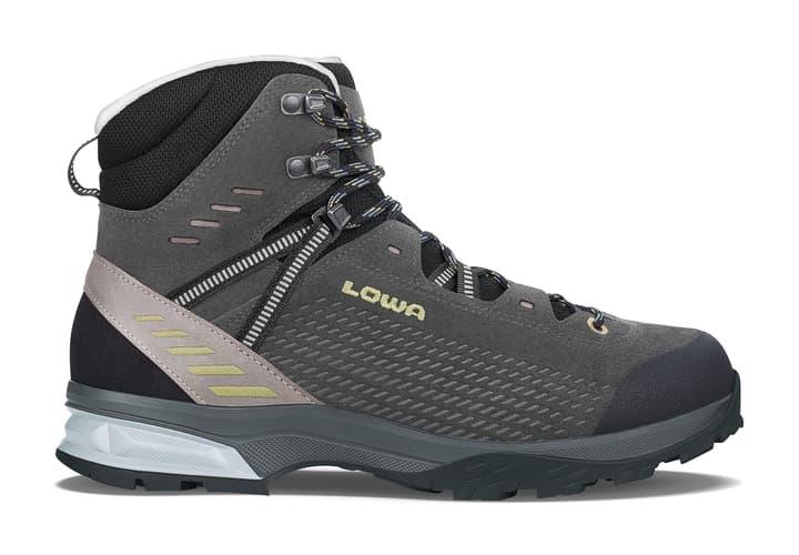 Arco LL Mid Chaussures de trekking pour homme Lowa 473301841086 Couleur antracite Taille 41 Photo no. 1