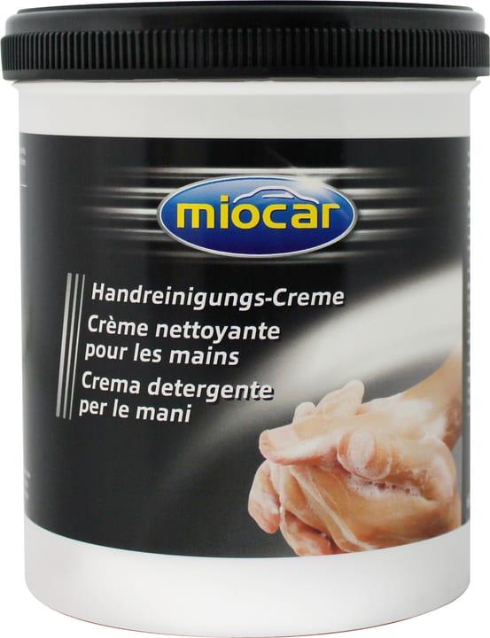 Crema detergente per le mani Prodotto detergente Miocar 620803400000 N. figura 1