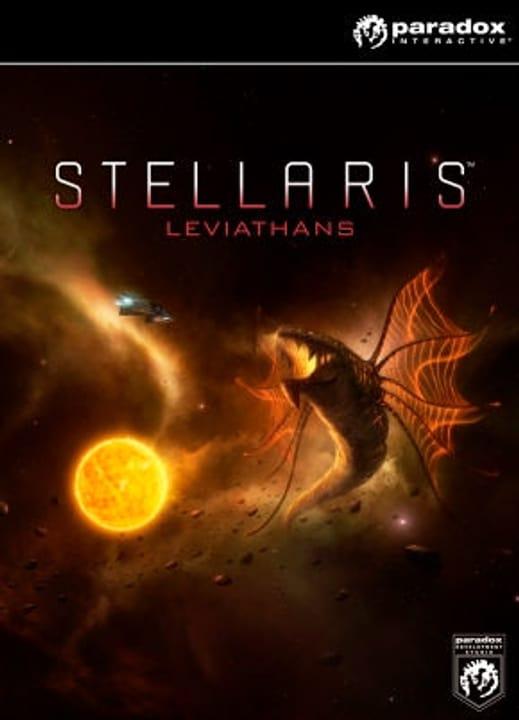 PC/Mac - Stellaris - Leviathans Story Pack Download (ESD) 785300134143 Photo no. 1