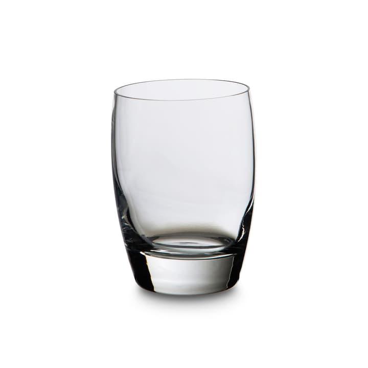 LINEA MICHELANGELO Verre à whisky 393003961390 Dimensions L: 7.3 cm x P: 7.3 cm x H: 10.2 cm Couleur Transparent Photo no. 1
