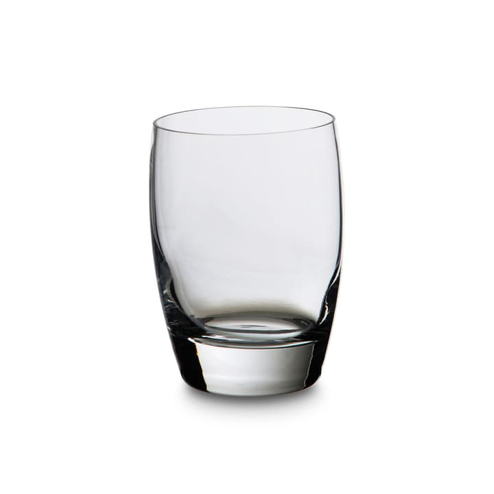 LINEA MICHELANGELO Verre à whisky 393003961390 Dimensioni L: 7.3 cm x P: 7.3 cm x A: 10.2 cm Colore Trasparente N. figura 1