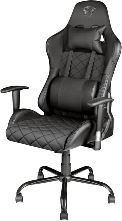 Resto GXT 707 Fauteuil gaming noir Trust-Gaming 798260100000 Photo no. 1