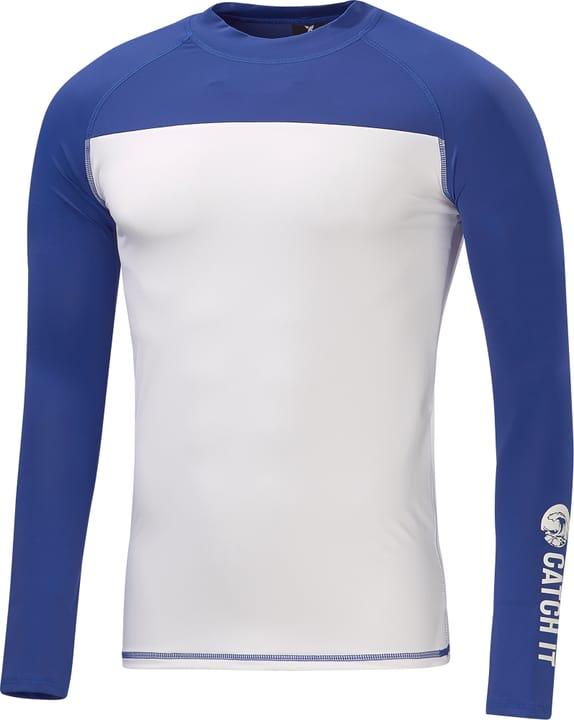 Herren UVP Shirt LA Extend 462199500340 Farbe blau Grösse S Bild-Nr. 1