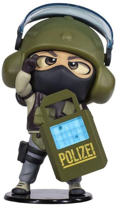 Six Collection - Chibi: Blitz (10cm) Collectionner des figurines Ubisoft 785300150983 Photo no. 1