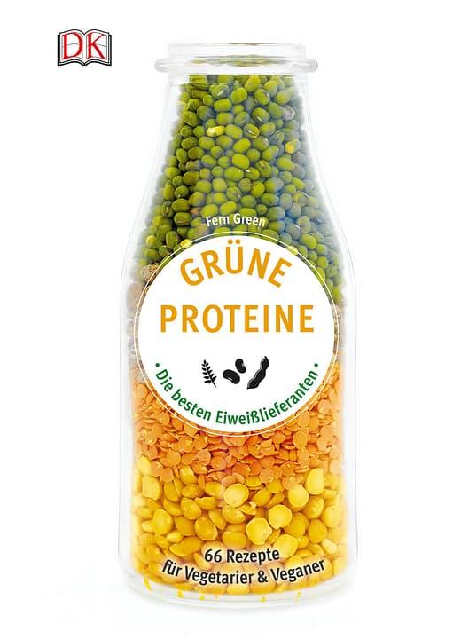 Grüne Proteine Buch 393107000000 Bild Nr. 1