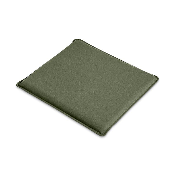 PALISSADE Coussin HAY 366163900065 Dimensions L: 41.5 cm x P: 41.5 cm x H: 3.0 cm Couleur Olive Photo no. 1