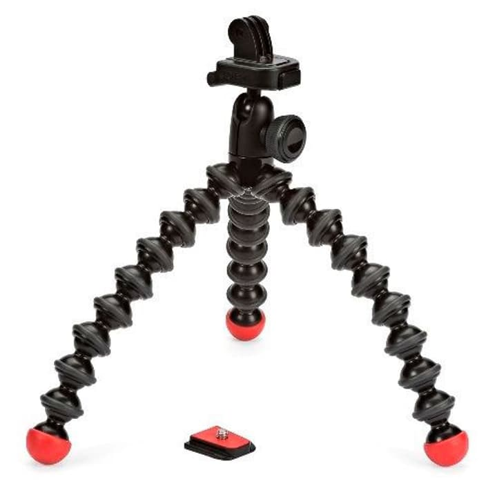 GorillaPod ActTripod Joby 785300124770 Photo no. 1