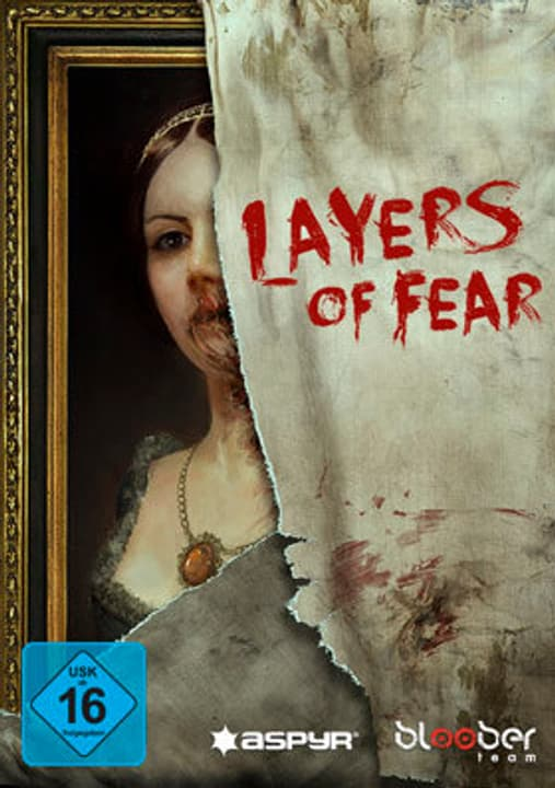 Mac - Layers of Fear Digital (ESD) 785300133572 Bild Nr. 1