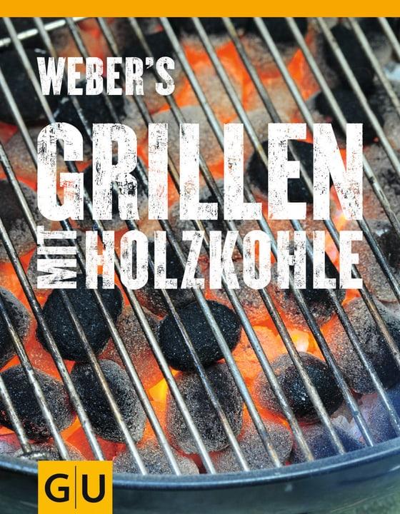 Weber's Grillen mit Holzkohle Weber 753683700000 Photo no. 1